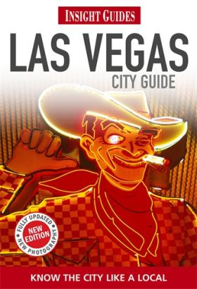 Insight Guides: Las Vegas City Guide купить