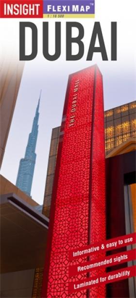 Insight Flexi Map: Dubai