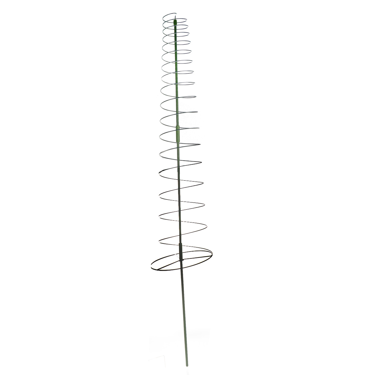 Спиральная поддержка Green Apple GTSQ, 45 см опора для растений бамбуковая