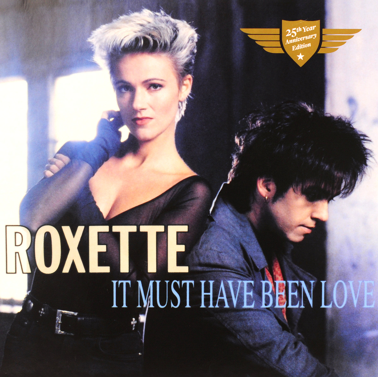 Roxette Roxette. It Must Have Been Love (LP) roxette roxette crash boom bang