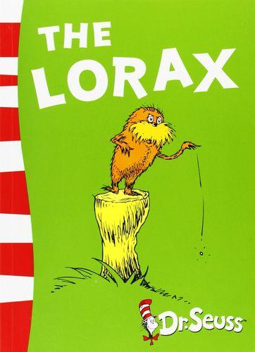 The Lorax irresistible