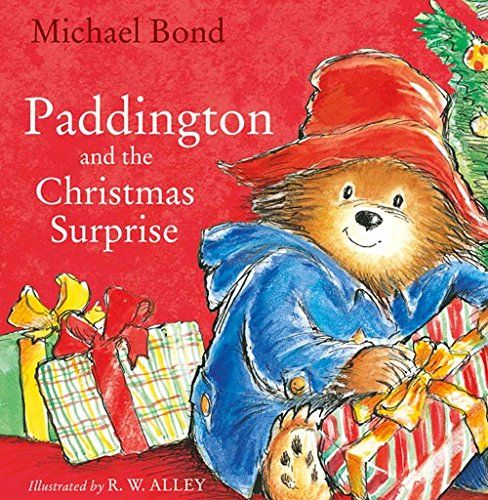 Paddington and Christmas Surprise (illustr.) paddington meet paddington level 1 page 5
