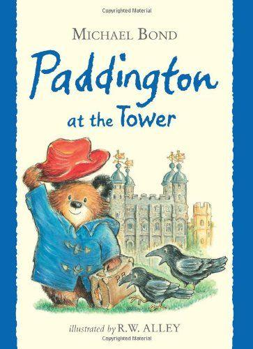 Paddington at the Tower paddington meet paddington level 1