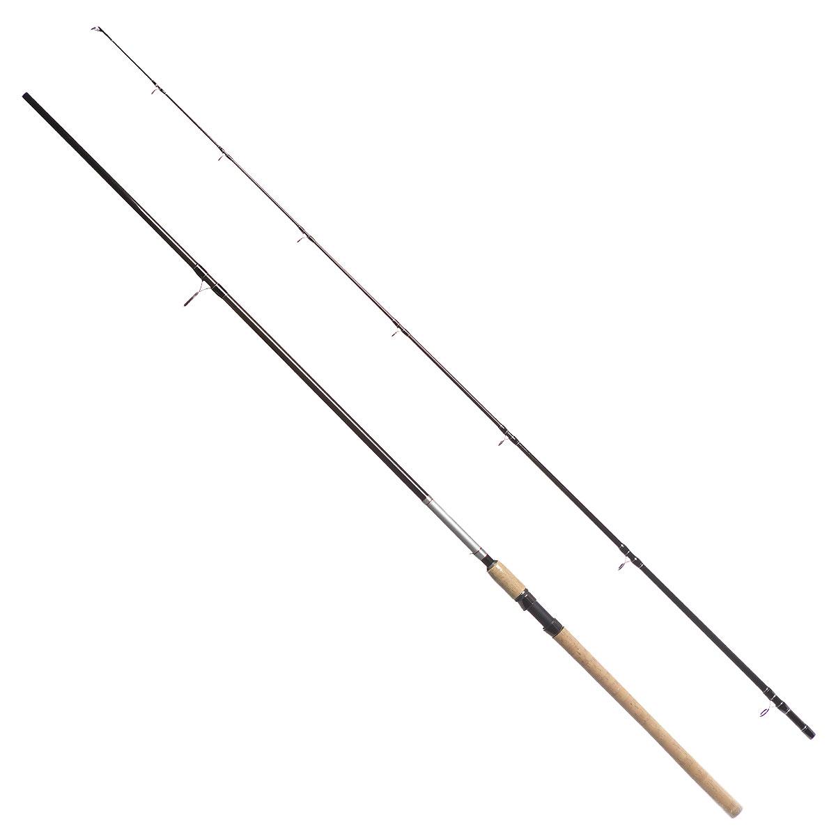 Удилище спиннинговое Daiwa Sweepfire NEW, штекерное, 3 м, 20-60 г