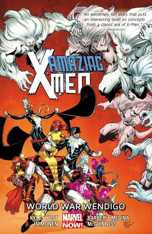 Amazing X-Men Volume 2 social housing in glasgow volume 2