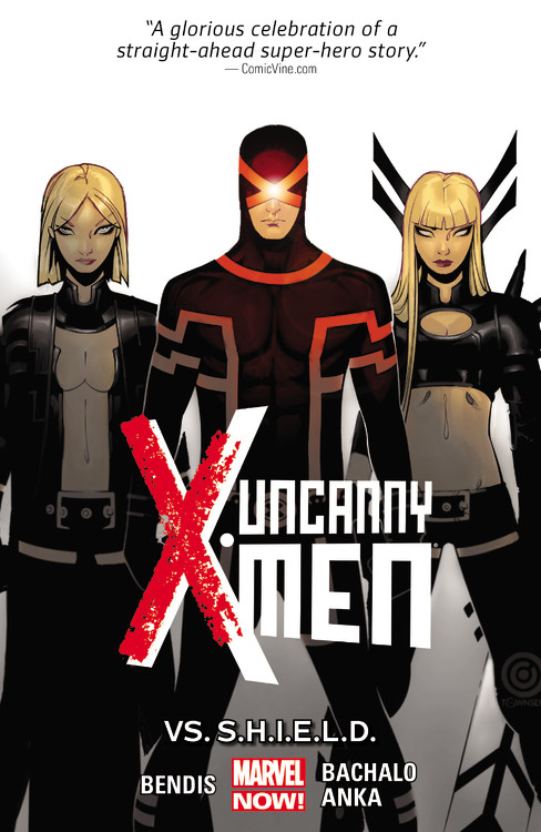 Uncanny X-Men Volume 4 uncanny inhumans volume 1