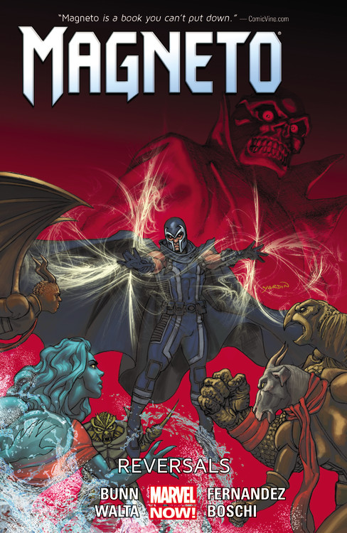 Magneto Volume 2 deadpool volume 2 soul hunter