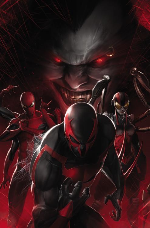 Spider-Man 2099: Volume 2: Spider-Verse spider man 2099 volume 2 spider verse