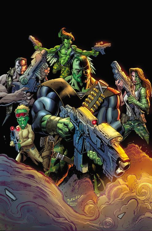 Hulk Volume 3 hulk