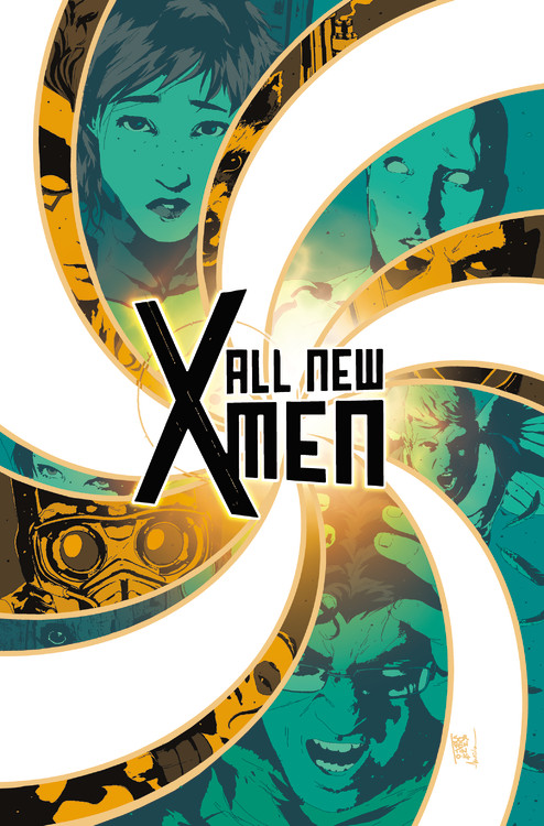 All-New X-Men Vol. 7 powers the definitive hardcover collection vol 7