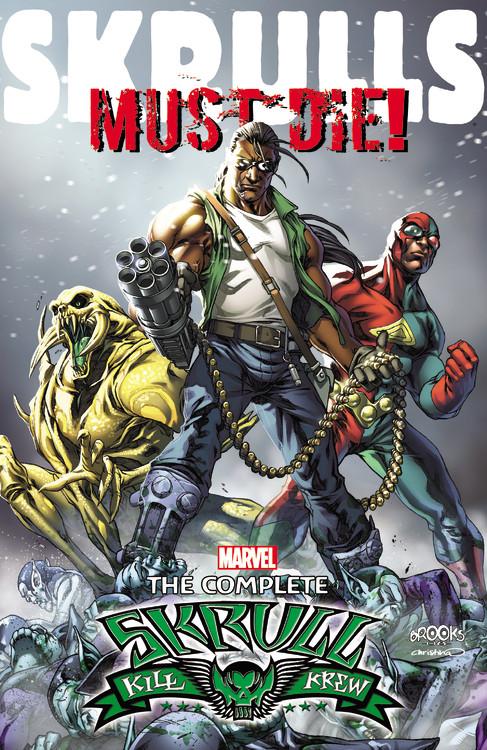где купить Skrulls Must Die! по лучшей цене