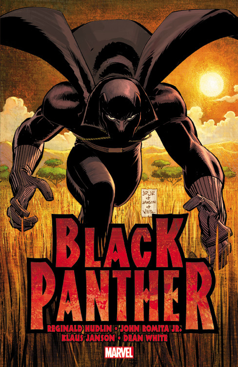 Black Panther shengsuwang black 42