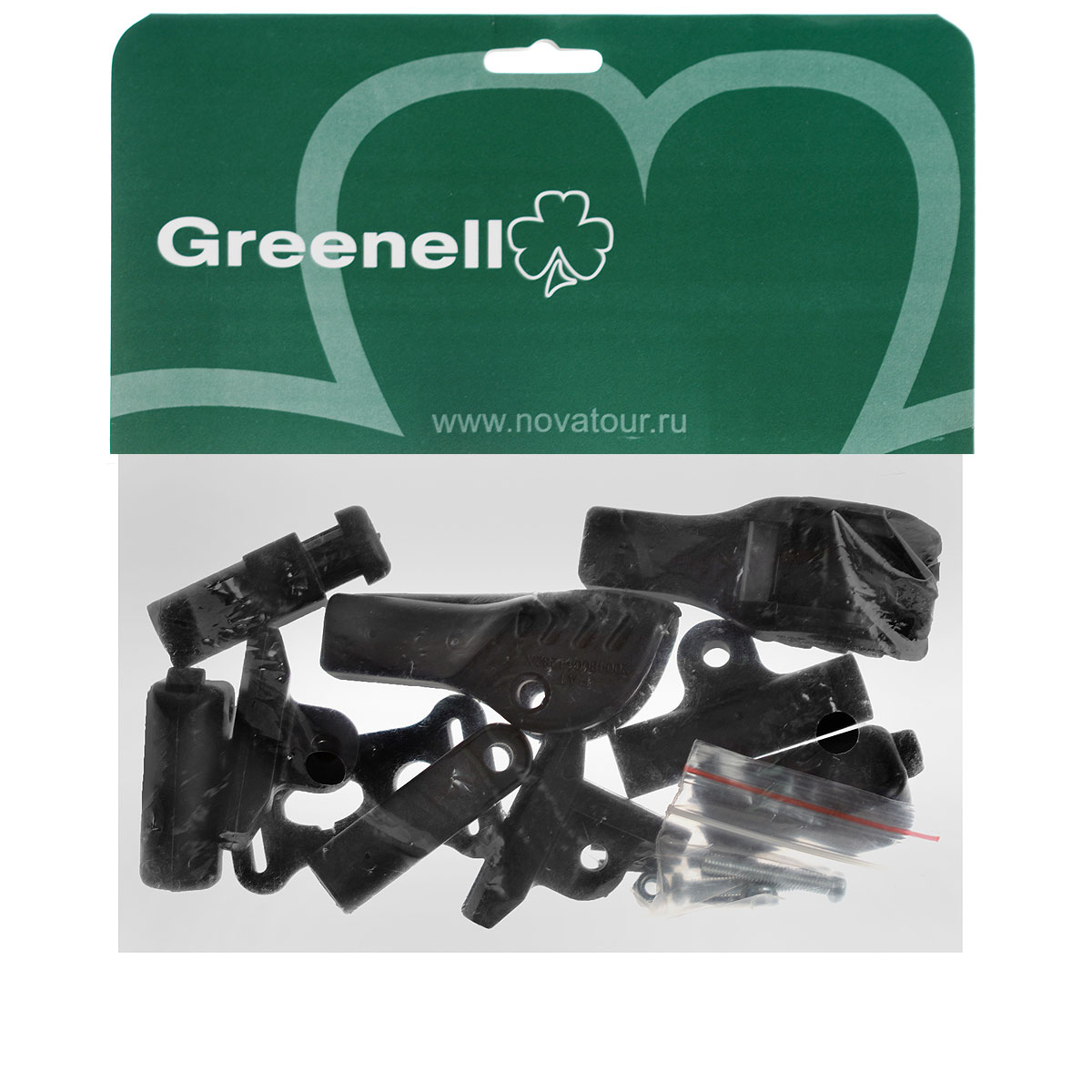 Ремкомплект Greenell №1, для палаток: Aughris 2, Castlerea 4, Clare 3, Dingle 3, Dingle light 3, Howth 4, Larne 2, Private, Tralee 2, Tralee 3