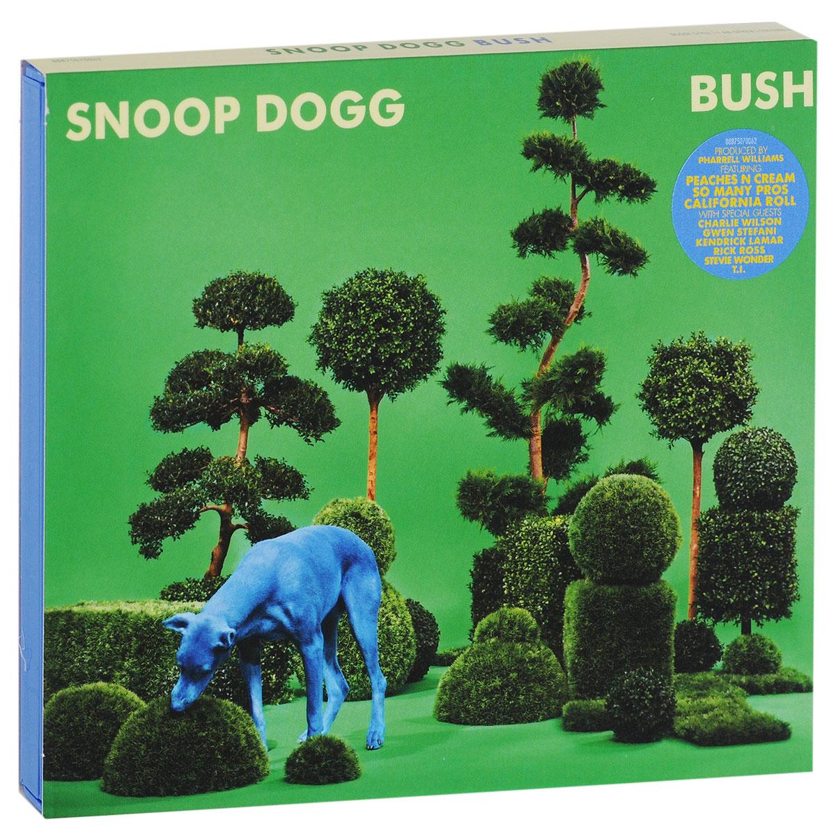 Снуп Догги Догг Snoop Dogg. Bush брошь догги