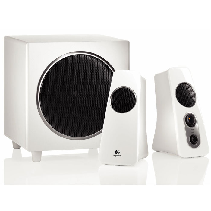 Logitech Z523 Light (980-000367) колонка logitech z523 light speaker system 980 000367 980 000321