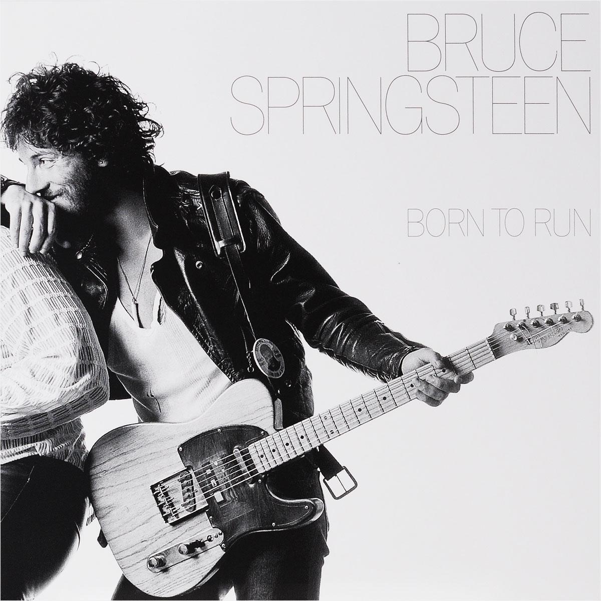Брюс Спрингстин Bruce Springsteen. Born To Run (LP) брюс спрингстин bruce springsteen born in the u s a lp