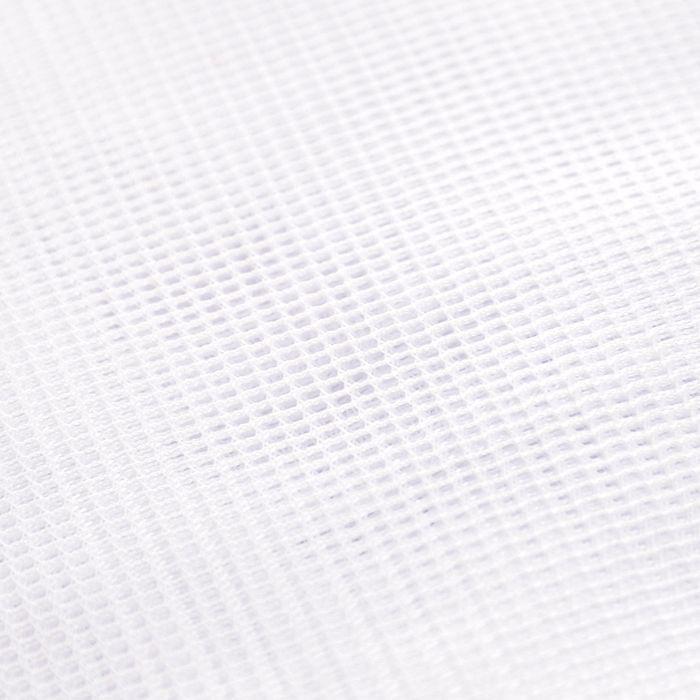 Сетка москитная Haft, цвет: белый, 130 см х 150 см. 313694313694 Москитная сетка Haft выполнена из полиэстера белого цвета, в комплекте прилагается клейкая крепежная лента. Для установки сетки вам понадобятся всего лишь ножницы и нож. Характеристики:Материал: 100% полиэстер. Размер сетки (Ш х В): 130 см х 150 см. Размер упаковки:27,5 см х 17 см х 2 см. Цвет: белый. Артикул: 313694. Текстильная компания Haft имеет богатую историю. Основанная в 1878 году в Польше, эта фирма зарекомендовала себя в качестве одного из лидеров текстильной промышленности в Европе. Еще в начале XX века фабрика Haft производила 90% всех текстильных изделий в своей стране, с годами производство расширялось, накопленный опыт позволял наиболее выгодно использовать развивающиеся технологии. Главный ассортимент компании - это тюль и занавески. Haft предлагает готовые решения дляваших окон, выпуская готовые наборы штор, которые остается только распаковать и повесить. Модельный ряд отличает оригинальный дизайн, высокое качество. Занавески, шторы, гардины Haft долговечны, прочны, практически не сминаемы, они не притягивают пыль и за ними легко ухаживать.Вся продукция бренда Haft выполнена на современном оборудовании из лучших материалов.
