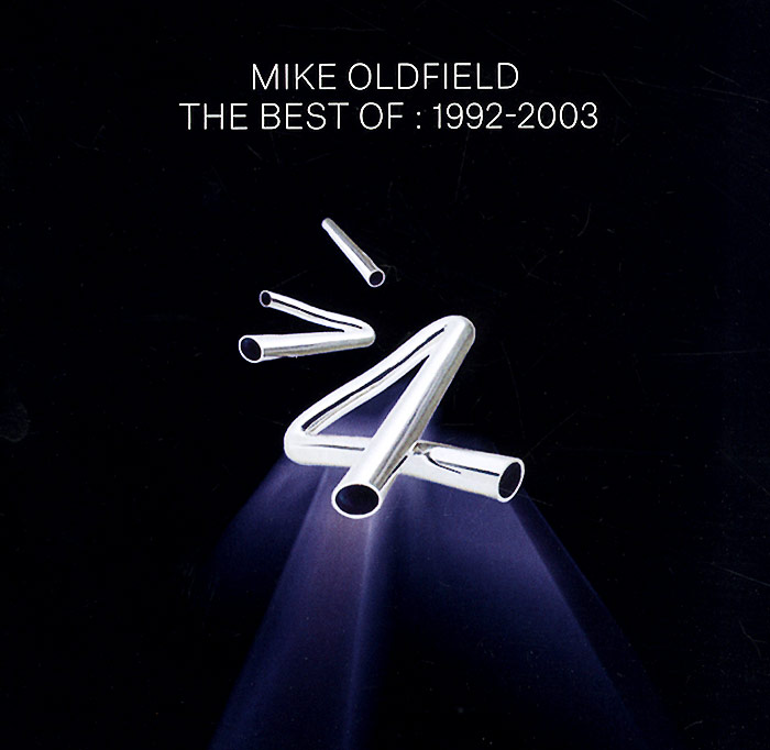 Майк Олдфилд Mike Oldfield. The Best Of. 1992-2003 (2 CD) майк олдфилд mike oldfield two sides the very best of mike oldfield 2 cd