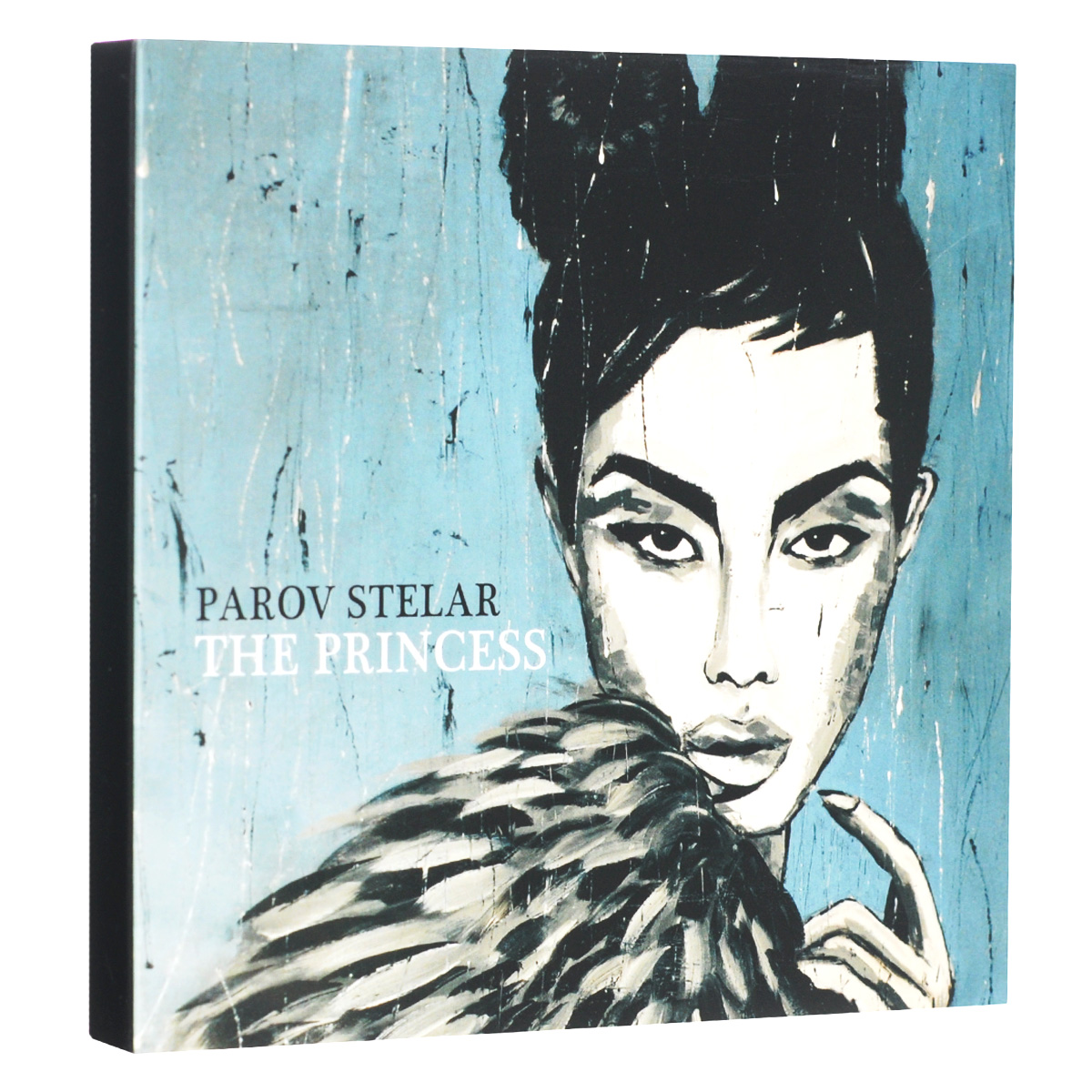 Parov Stelar Parov Stelar. The Princess (2 CD) port noir port noir   any way the wind carries  2 lp