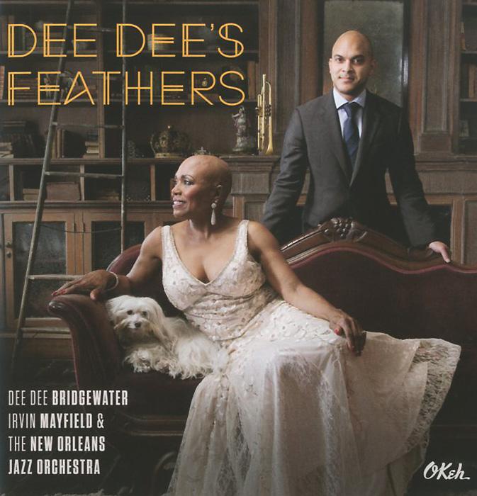 Ди Ди Бриджуотер Dee Dee Bridgewater. Dee Dee's Feathers лина ди открой