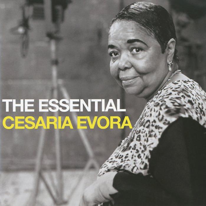 Сезария Эвора Cesaria Evora. The Essential (2 CD) cd aerosmith the essential