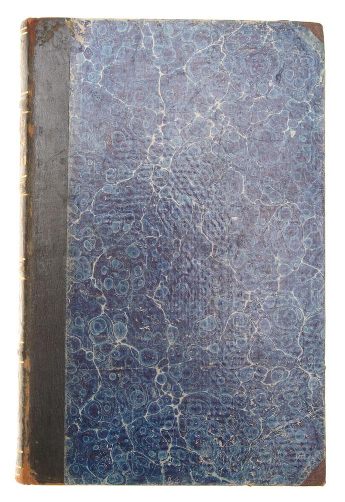 Очерк истории русской Церкви, от начала христианства в России до настоящего времени (1860 года)