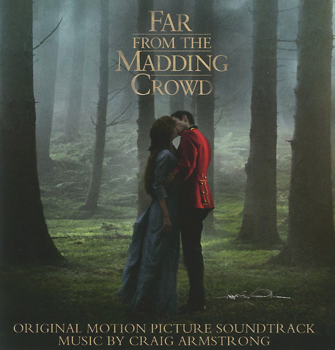 Craig Armstrong. Far From The Madding Crowd. Original Motion Picture Soundtrack david pogue classical music for dummies