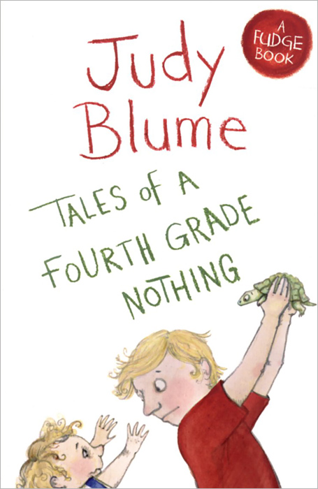 Tales of a Fourth Grade Nothing the canterbury tales a selection