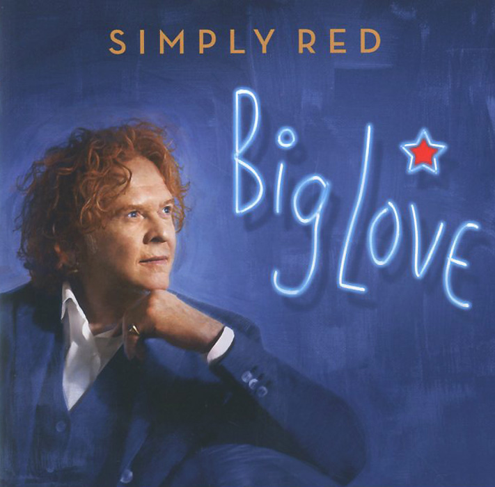 The Simply Red Simply Red. Big Love