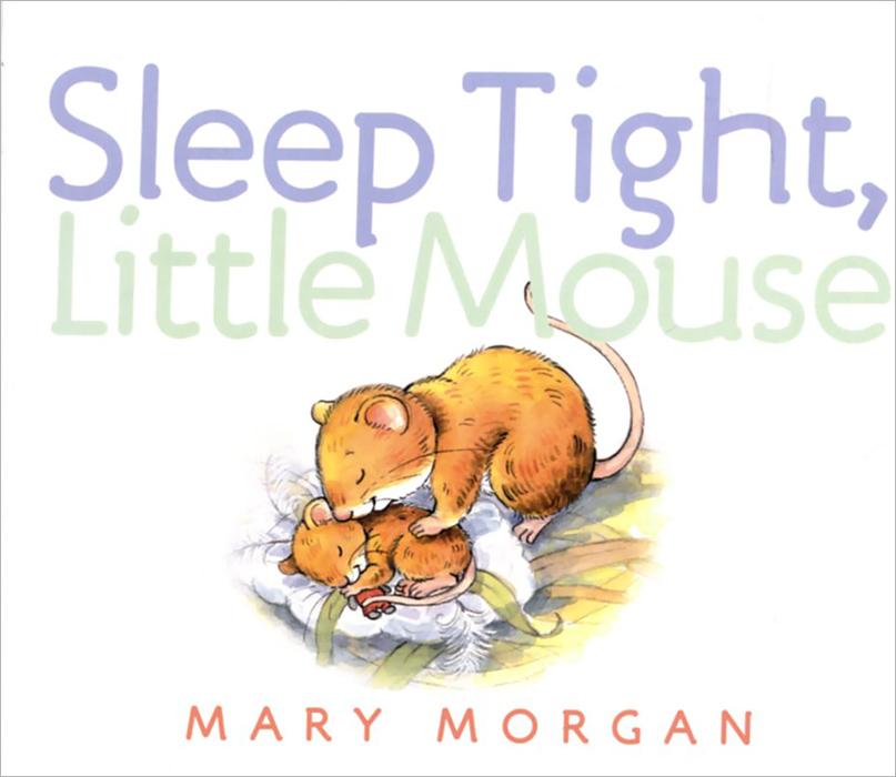Купить Sleep Tight, Little Mouse