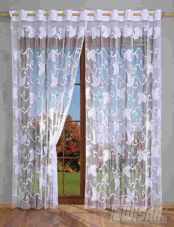 Гардина Wisan, цвет:белый, ширина 180, высота 270141АВоздушная гардина Wisan изготовлена из 100% полиэстера. Такая гардина станет великолепным украшением любого окна. Изящный цвет и текстура ткани привлекут к себе внимание и органично впишутся в интерьер комнаты. Оригинальное оформление гардины внесет разнообразие и подарит заряд положительного настроения.