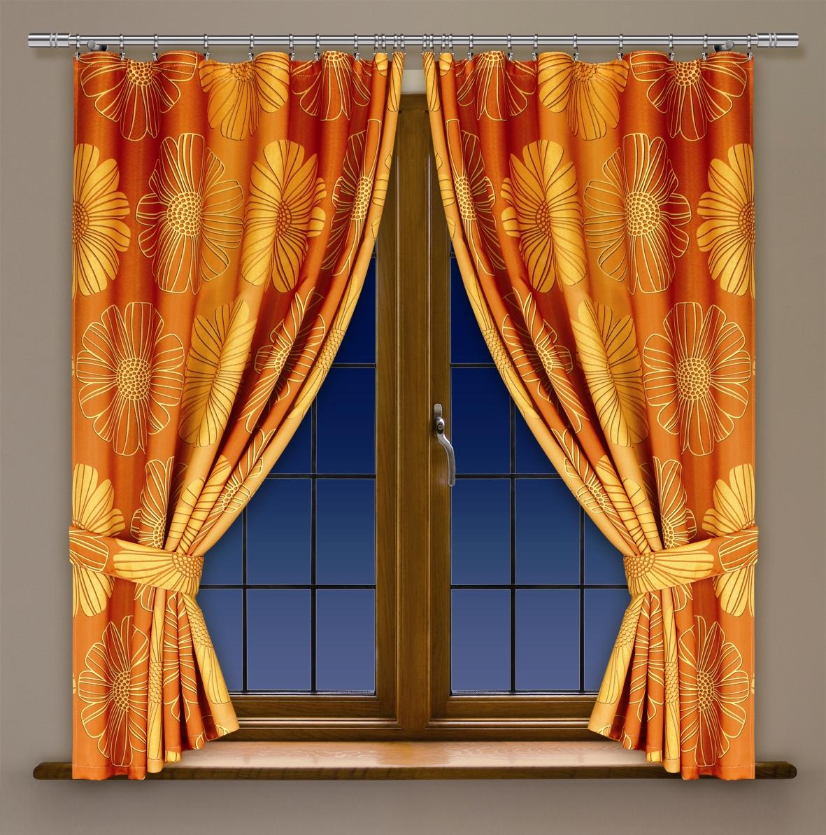 Комплект шторд для кухни HAFT 170*160*2. 201492/170201492/170Комплект шторд для кухни XAFT 170*160*2. 201492/170Материал: 100% п/э, размер: 170*160*2, цвет: оранжевый