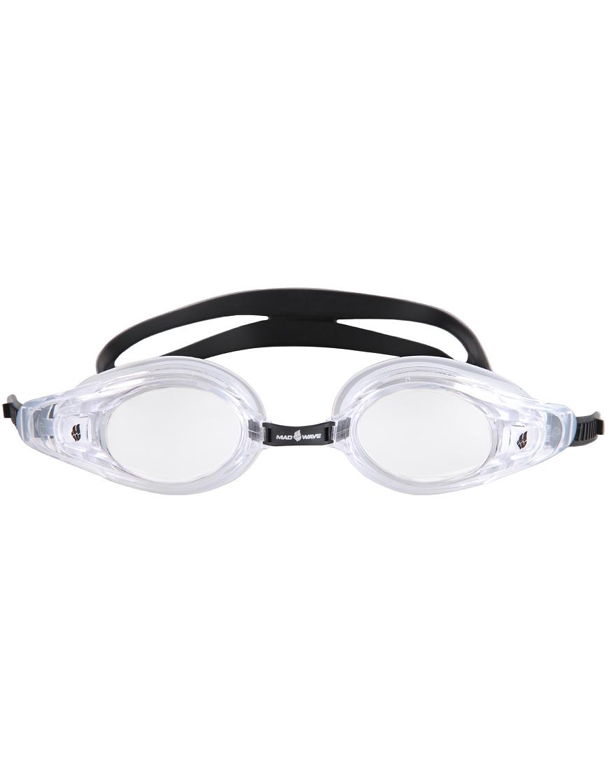 Очки для плавания с диоптриями Optic Envy Automatic, -5,0 Black, M0430 16 I 05W