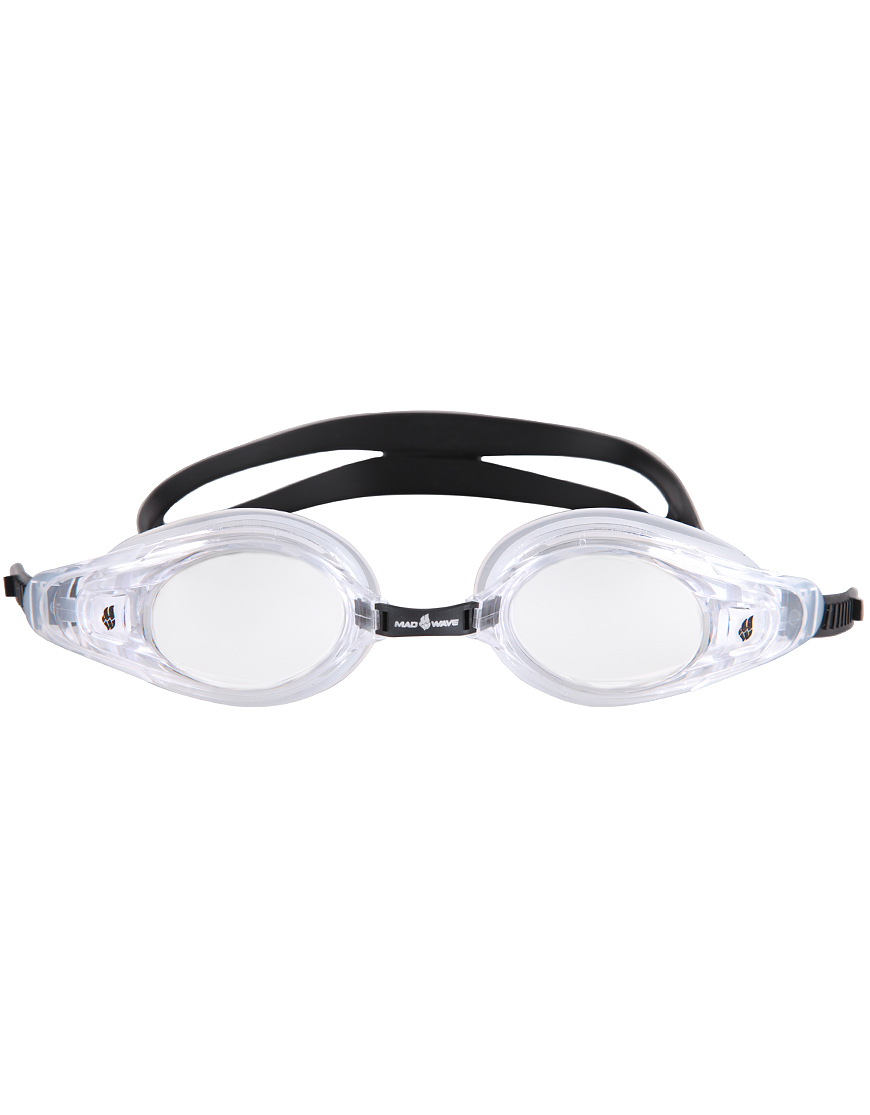 Очки для плавания с диоптриями Optic Envy Automatic, -7,0 Black, M0430 16 L 05W