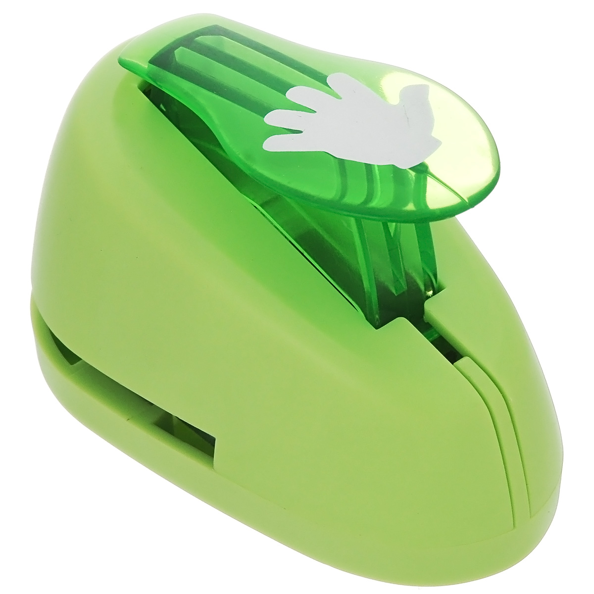 Дырокол фигурный Астра Ладошка. 7709605_287709605_28 - ладошкаДырокол Астра Ладошка, изготовленный из прочного металла и пластика,поможет вам легко, просто и аккуратно вырезать много одинаковых мелкихфигурок. Режущие части компостера закрыты пластиковым корпусом, что обеспечиваетбезопасность для детей. Вырезанные фигурки в виде ладошек накапливаются в специальном резервуаре. Можно использовать вырезанные мотивы как конфетти или для наклеивания.Дырокол подходит для разных техник: декупажа, скрапбукинга, декорирования. Размер дырокола: 8 см х 5 см х 5 см. Размер готовой фигурки: 2,5 см х 2,5 см.