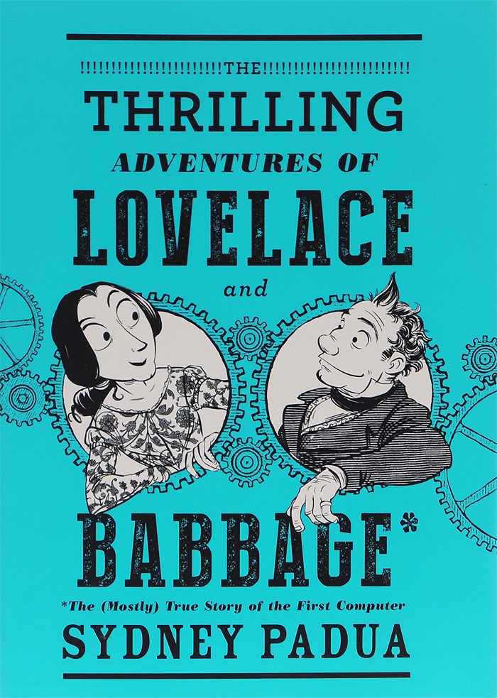 The Thrilling Adventures of Lovelace and Babbage dayle a c the adventures of sherlock holmes рассказы на английском языке