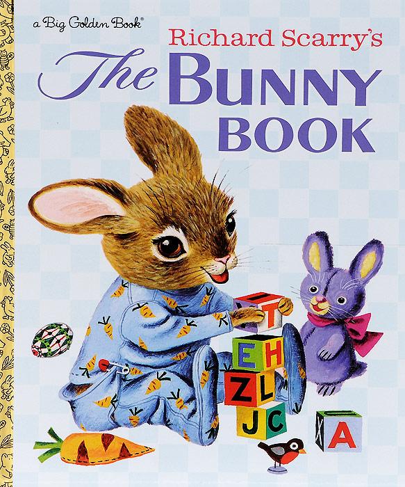 Купить The Bunny Book