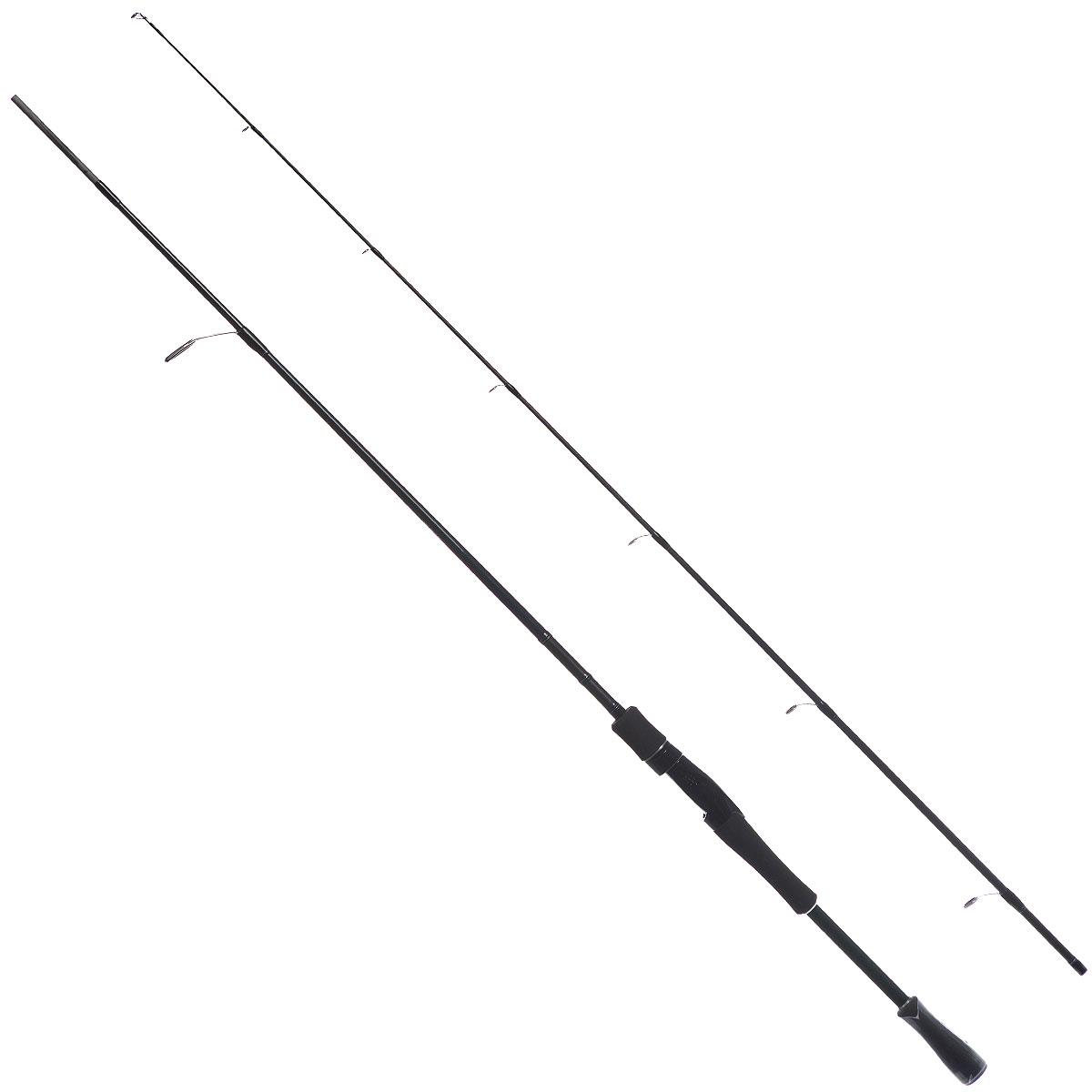 Спиннинг штекерный Daiwa Power Mesh, 2,1 м, 7-28 г