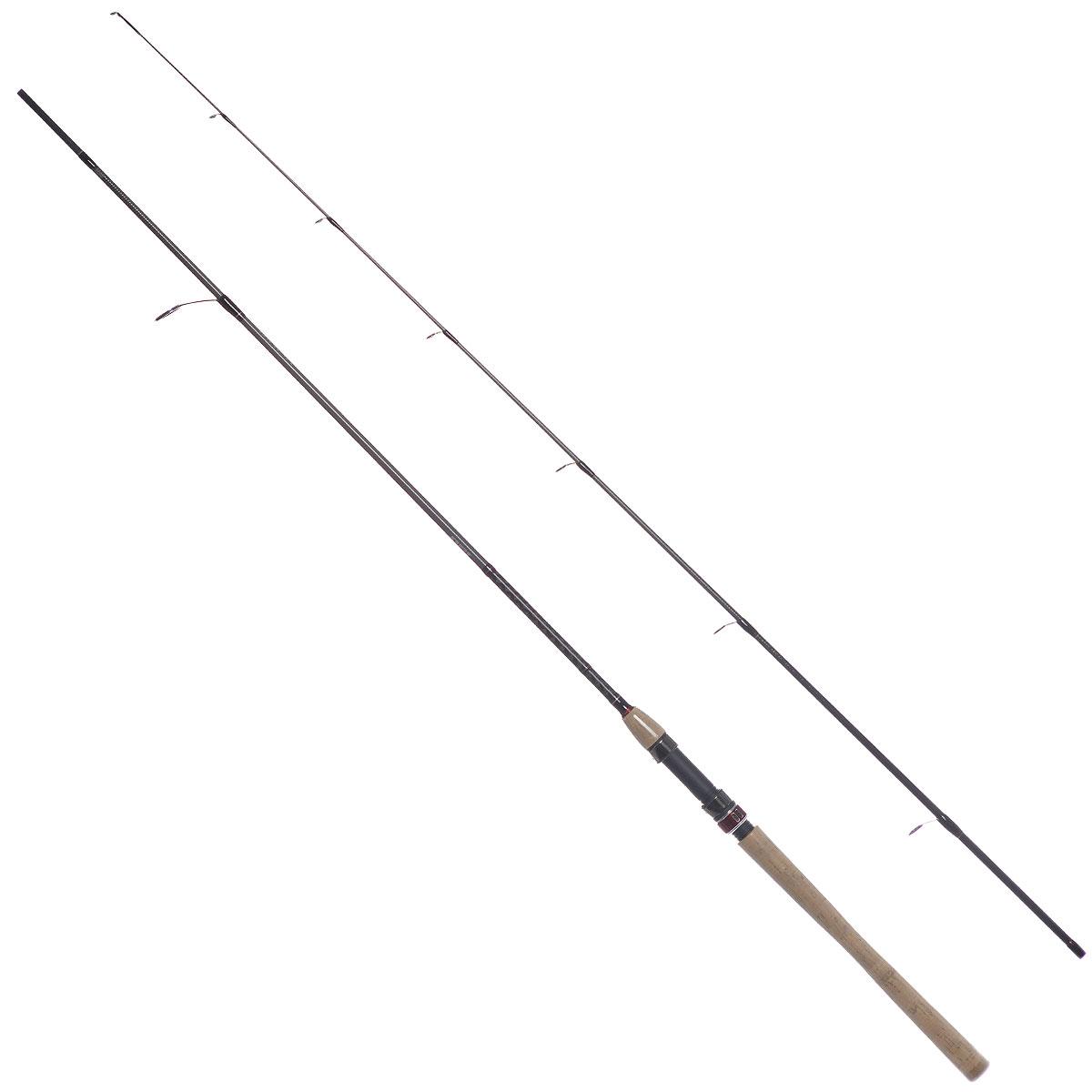 Спиннинг штекерный Daiwa Procaster Spinning, 2,10 м, 3-15 г спиннинг штекерный swd wisdom 2 1 м 3 15 г