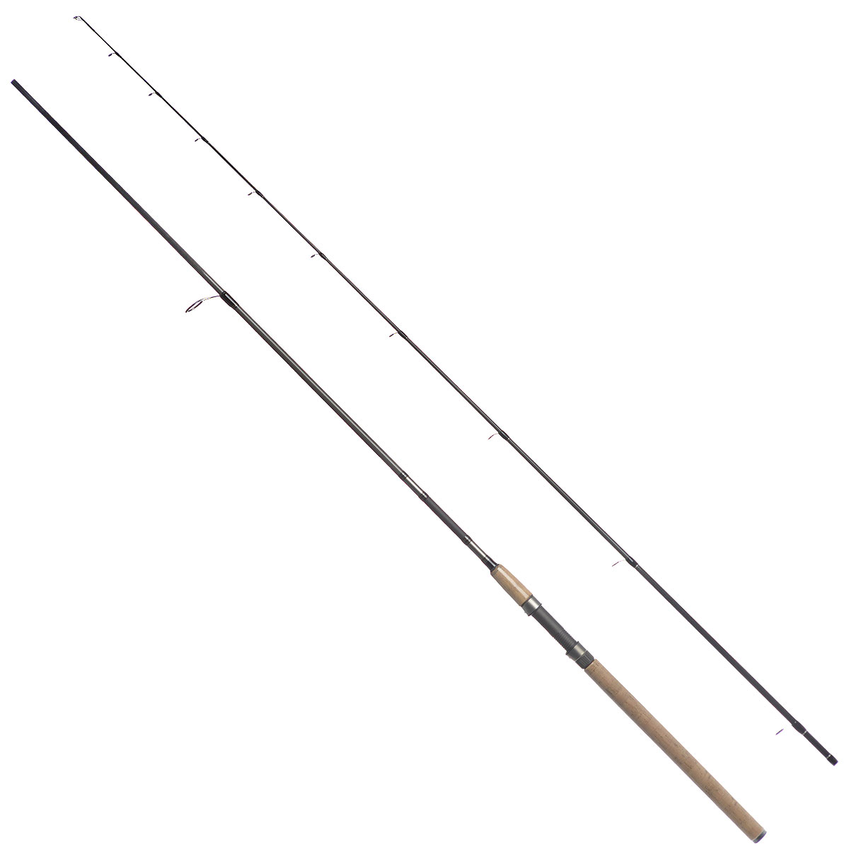 Спиннинг штекерный Daiwa Exceler-RU, 2,90 м, 5-15 г удилище daiwa exceler ru 902mhfs 2 74m