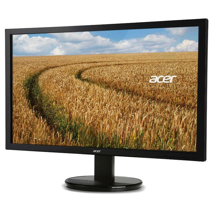 Acer K202HQLb, Black монитор - Мониторы