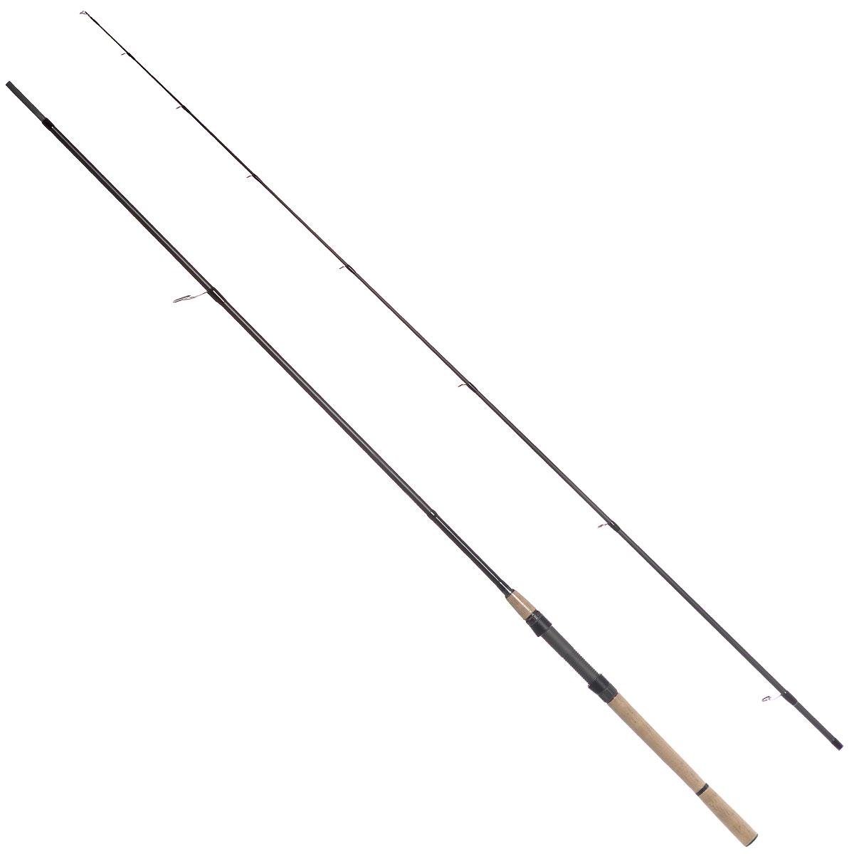 Спиннинг штекерный Daiwa Infinity-Q NEW Jigger, 2,70 м, 7-28 г41571Штекерный спиннинг Daiwa Infinity-Q NEW Jigger отличается новой длиной и тестом, обновленной конструкцией бланка. Несмотря на легкий вес, спиннинг достаточно мощный для схватки с рыбой вашей мечты. Стык колен V-Joint не изменяет естественную геометрию бланка, спиннинг ведет себя как одночастный. Спиннинг Daiwa Infinity-Q NEW Jigger значительно легче своих предшественников, а также отличается более быстрым строем.Тест: 7-28 г.