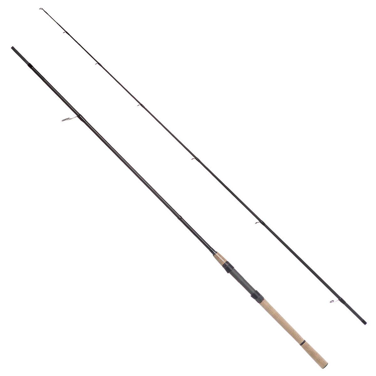 Спиннинг штекерный Daiwa Infinity-Q NEW Jigger, 2,4 м, 3-15 г спиннинг штекерный onlitop matrix 2 7 м 40 80 г