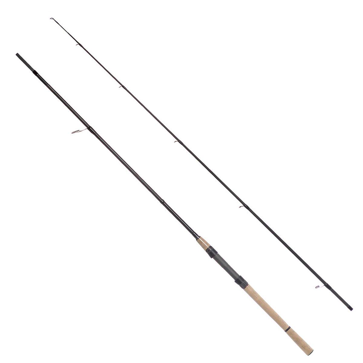 Спиннинг штекерный Daiwa Infinity-Q NEW Jigger, 2,10 м, 3-15 г спиннинг штекерный onlitop matrix 2 7 м 40 80 г