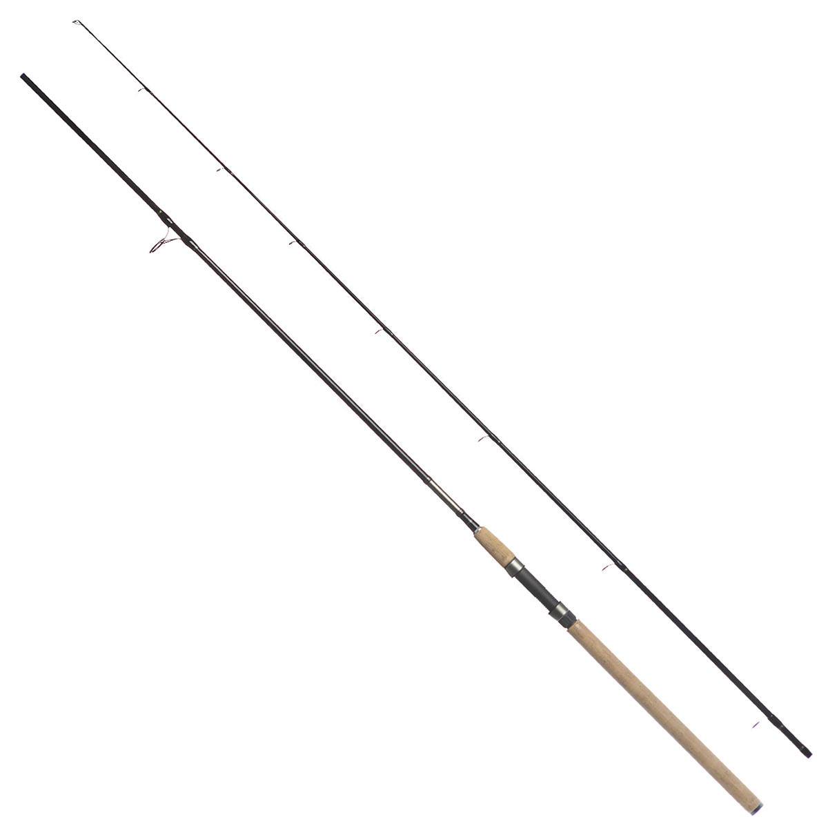 Спиннинг штекерный Daiwa Exceler-AR New, 2,59 м, 10-40 г спиннинг штекерный salmo taifun 40 2 1 м 10 40 г