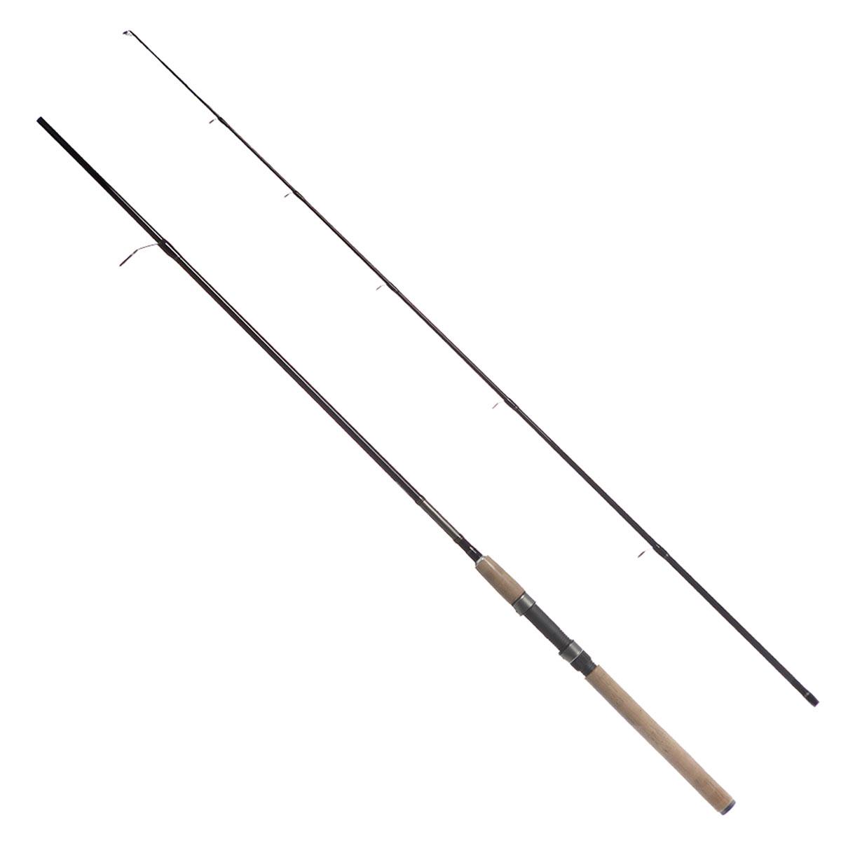 Спиннинг штекерный Daiwa Exceler-AR New, 2,13 м, 5-28 г