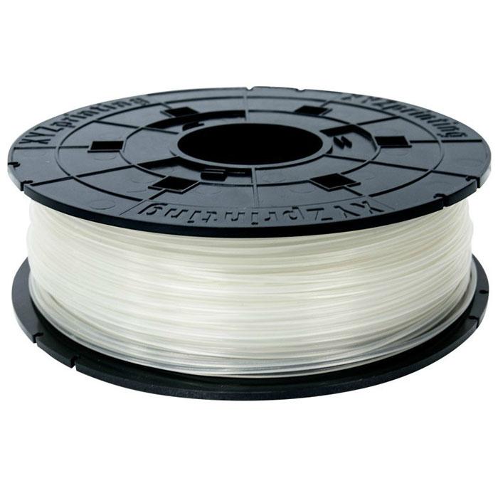 XYZ пластик PLA в катушке, Nature 1,75 ммRFPLAXEU08AПластик PLA от XYZ Printing долговечный и очень прочный полимер, ударопрочный, эластичный и стойкий к моющим средствам и щелочам. Один из лучших материалов для печати на 3D принтере. Пластик не имеет запаха и не является токсичным. Температура плавления215-250°C. PLA пластик для 3D-принтера применяется в деталях автомобилей, канцелярских изделиях, корпусах бытовой техники, мебели, сантехники, а также в производстве игрушек, сувениров, спортивного инвентаря, деталей оружия, медицинского оборудования и прочего.