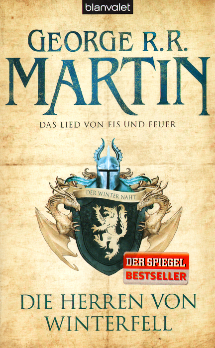 все цены на  Das Lied von Eis und Feuer: Die Herren von Winterfell  в интернете