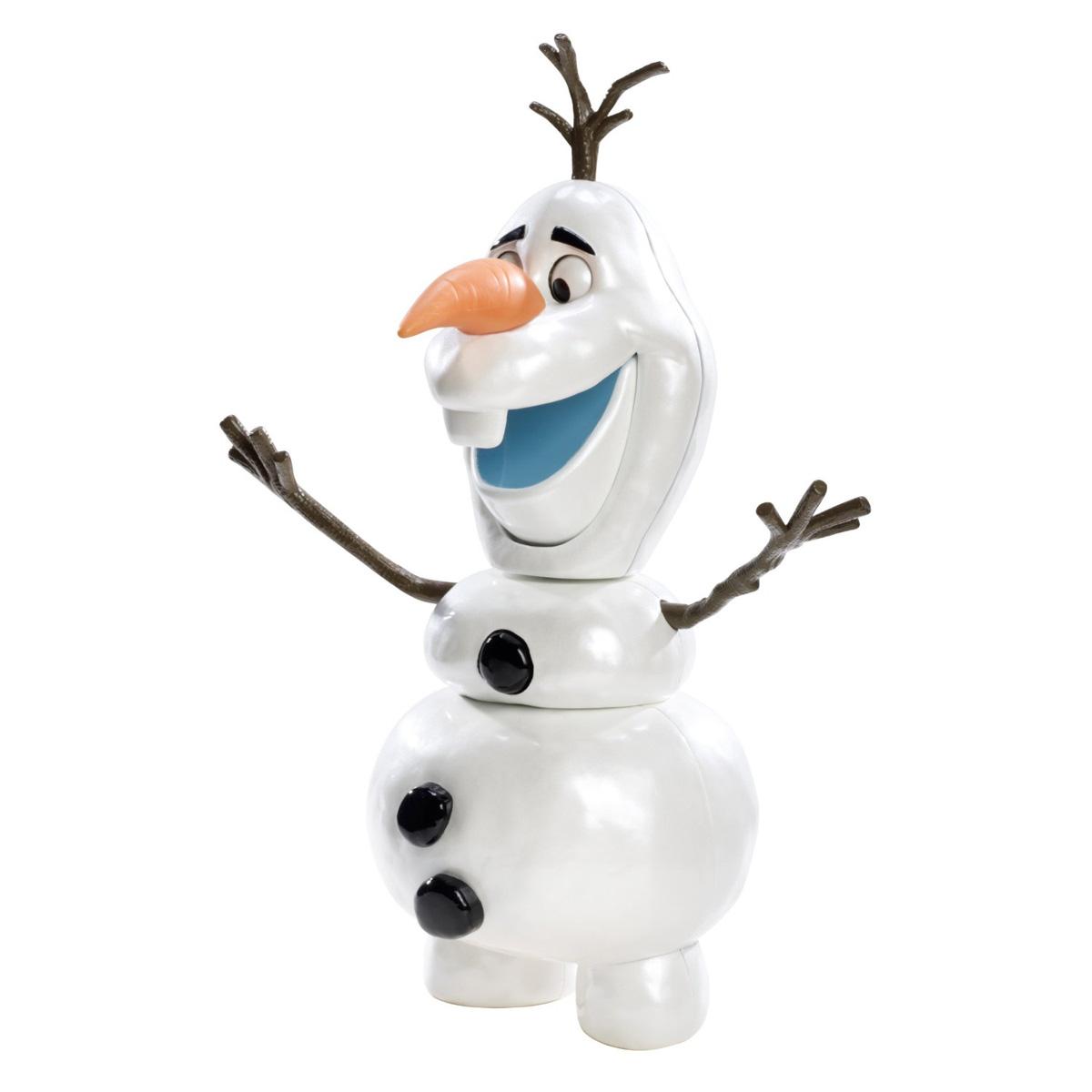 Disney Frozen Фигурка Холодное сердце Олаф disney frozen игровой набор олаф и холодное торжество