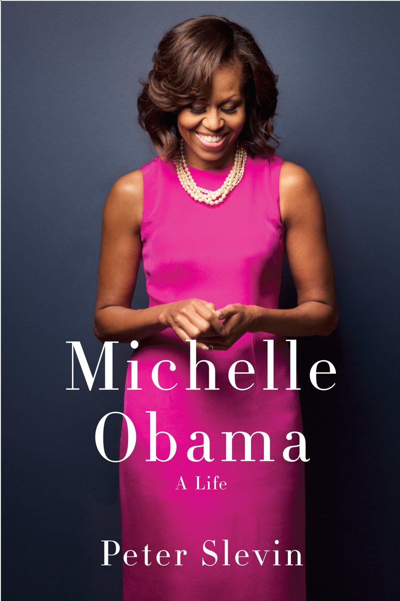 Michelle Obama: A Life rollason j barack obama the story of one man s journey to the white house level 2 сd